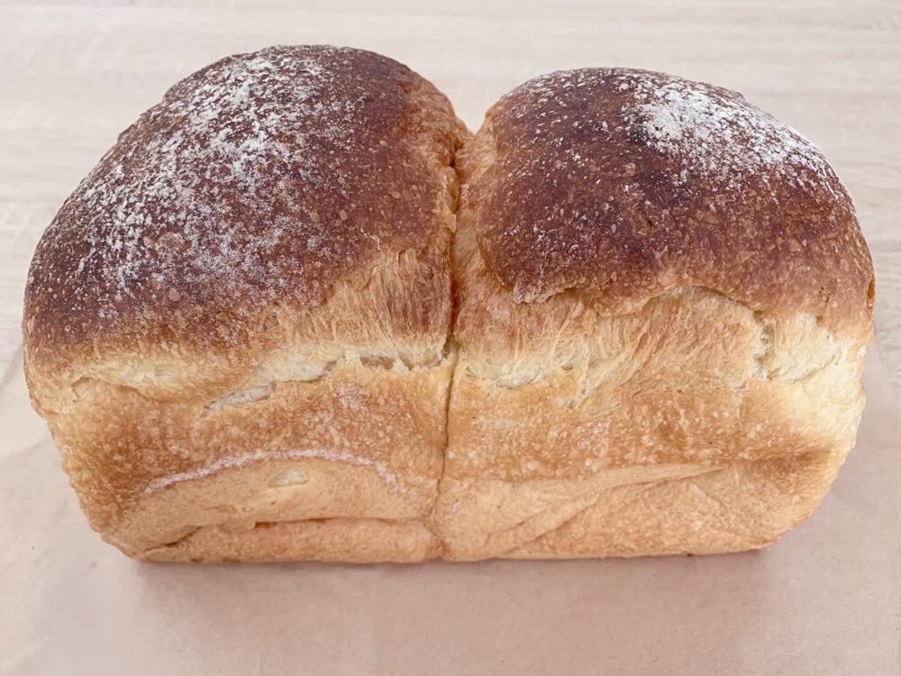マルメリブレッド 食パン