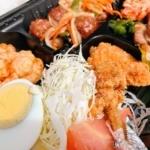 小曽根線ぞいにある「丸屋飯店」でスペシャル弁当を買ってきた【にしつーグルメ】