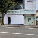 旧国道ぞい甲子園六番町にネット販売専門の洋菓子店「Patico」ができるみたい