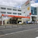 さくら夙川ちかく国道2号線ぞいのガソリンスタンド「ENEOS」が閉店するみたい。閉店時期は不明