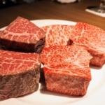 精肉店の経営もする「ラ・ペイザン」でステーキ食べてきた(旧国道ぞい)【にしつーグルメ】