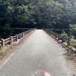 武田尾温泉に歓迎されながら行く市境【西宮フォト】