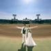 阪神甲子園球場でウェディングフォトサービスがはじまるみたい