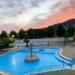 「樋之池プール」が7月1日から営業をはじめるみたい。利用するには体調管理の確認書がいる