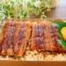『成鰻』の「お弁当」と「うまき」(小曽根線沿い)【にしつーグルメ】