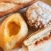 「ラ バゲット ド パリ ヨシカワ」の『バケット オリジナル』『3種のチーズパン』など(樋之池町)【にしつーグルメ】