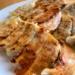 7月17日オープン「神戸餃子楼」の『肉餃子』(ららぽーとすぐ)【にしつーグルメ】