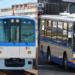 【阪神電車と阪神バス】お盆8/10~8/15まで土休日ダイヤになるみたい