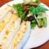 苦楽園口ちかく むくの木ビル2階『名次珈琲店』でシンプル卵サンドとサラダ食べてきた【にしつーグルメ】