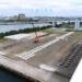 甲子園浜に大量のテトラポットが並べられてたり涼宮ハルヒの新作が発表されてたり【今週の西宮】