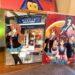 シェイノウエで涼宮ハルヒの消失のコラボ商品「粉雪ドーナツ」の販売が始ってる