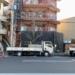 苦楽園口通りの日住サービスが閉店。夙川営業所と合併してる