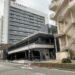兵庫医大に新しい立体駐車場ができてる。稼働は4月から
