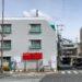 建石筋をず~っとあがった所に「生餃子専門店 新月」ができてる 3月1日オープン